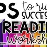 Reading Workshop Ideas