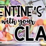 Valentine's Day Activities for School