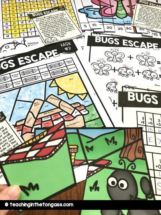 spring-escape-room-for-kids
