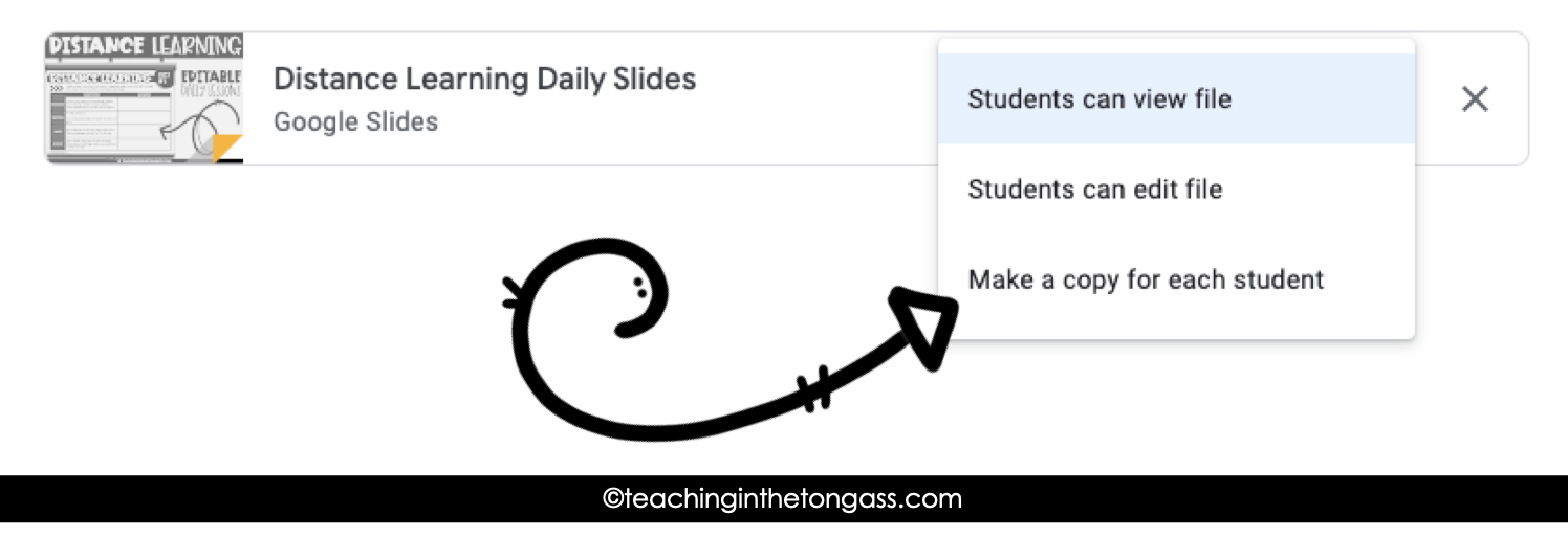 How to Use Digital Resources Google Classroom